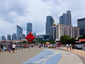 四大沿海城市发展潜力评测:青岛、宁波、厦门、大连!